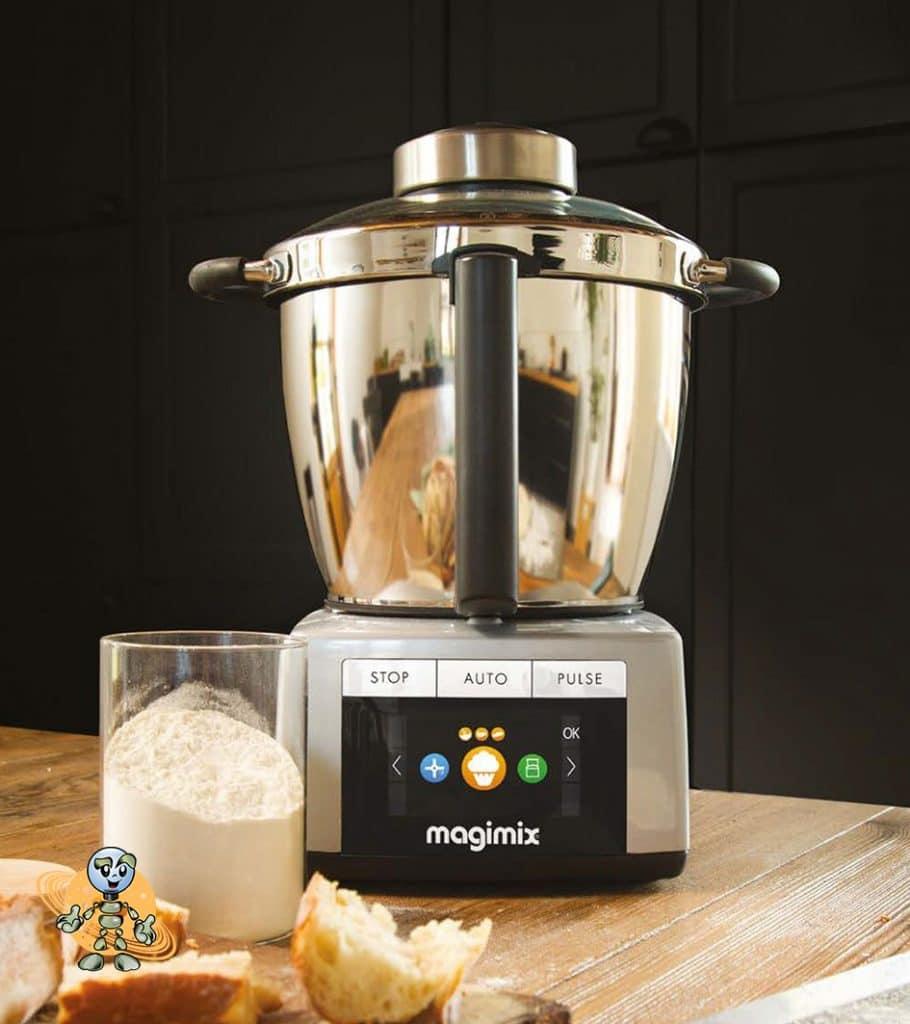 magimix-cook-expert-XL univers robot avis