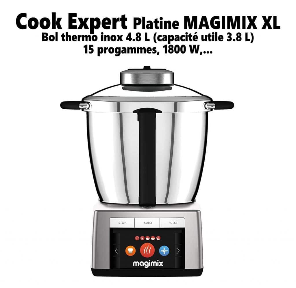 magimix-xl univers robot avis robot cuisine multifonctions