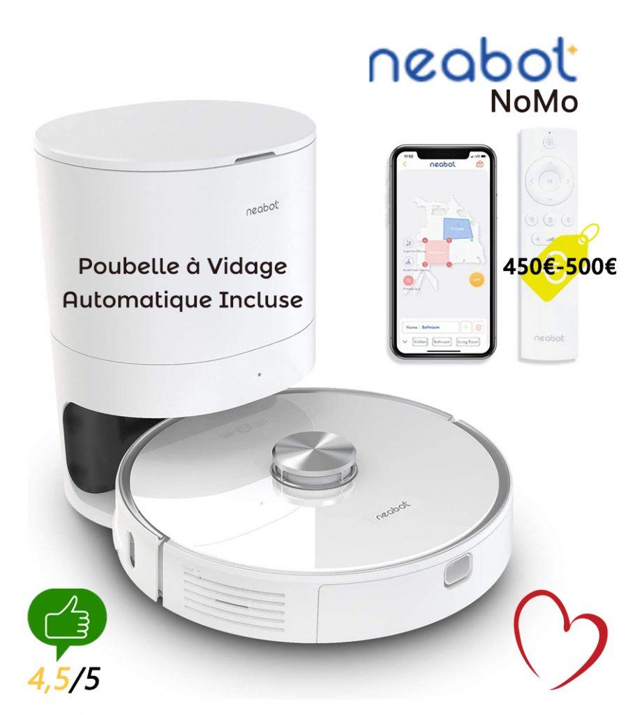 robot aspirateur neobot-nomo-univers-robot