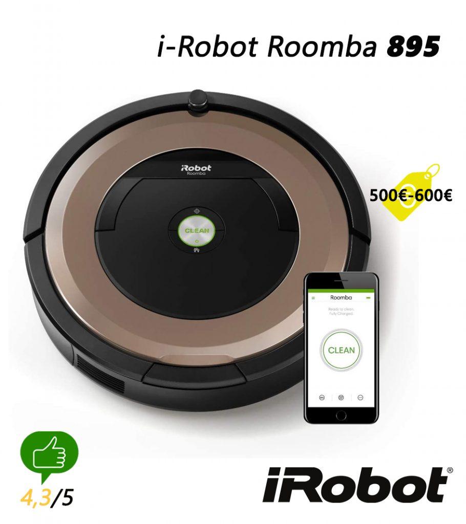 i-robot-692 robot aspirateur irobot universrobot avis
