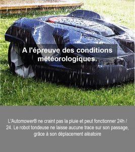A-lepreuve-des-conditions-météorologiques univers robot avis avantages