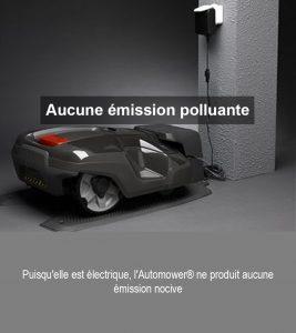 Aucune-émission-polluante univers robot avis avantages