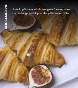 Boulangerie bis MAGIMIX UNIVERSROBOT