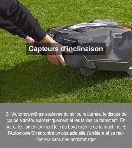 Capteurs-d'inclinaison univers robot avis avantages