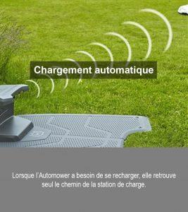Chargement-autom e univers robot avis avantages