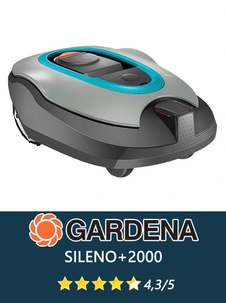 robot tondeuse Universrobot-Gardena-sileno-2000