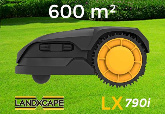 univers robot Landxcape 790 i 3