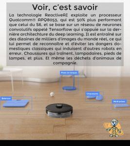 univers robot les plus 6 roborock