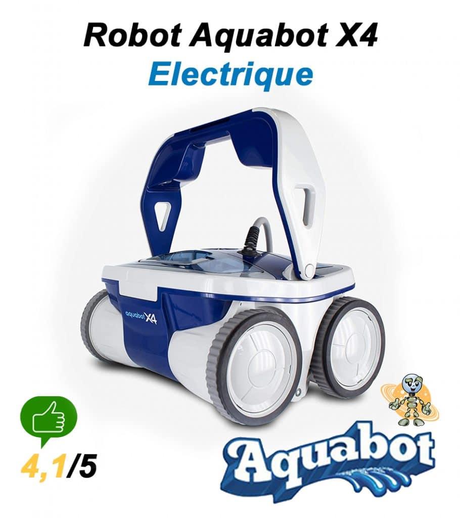 UNIVERS-ROBOT-Aquabot-X4